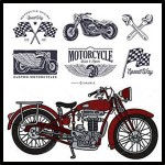 Harley Davidson, Indian e Motos Custom